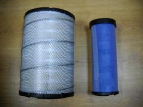 Фильтр воздушный VOE11110022+VOE11110023  на VOLVO