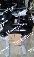 Квик-каплер механический (quick-coupler) БСМ Hyundai R300LC-9S